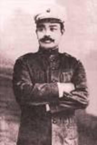 General Antonio Luna Killed