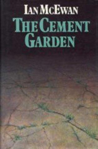 The Cement Garden By Ian McEwan.