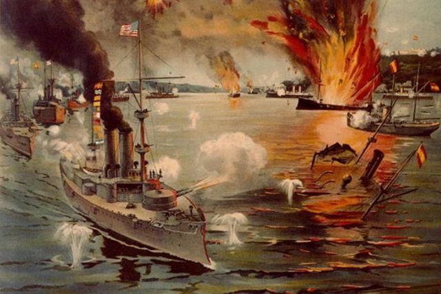 Spanish-American War (5)