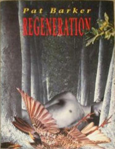 Regeneration By Pat Barker's