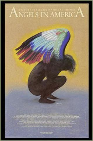 Angels in America By Tony Kushnner