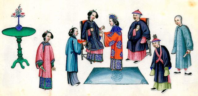 Imperio mandarín