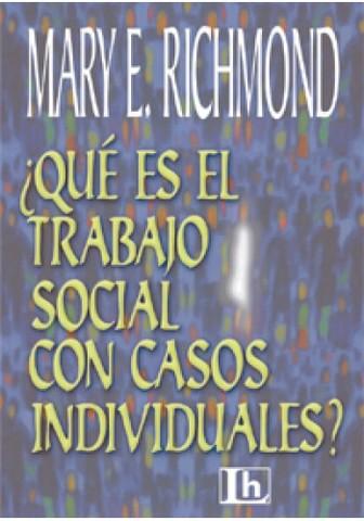 Mary E. Richmond