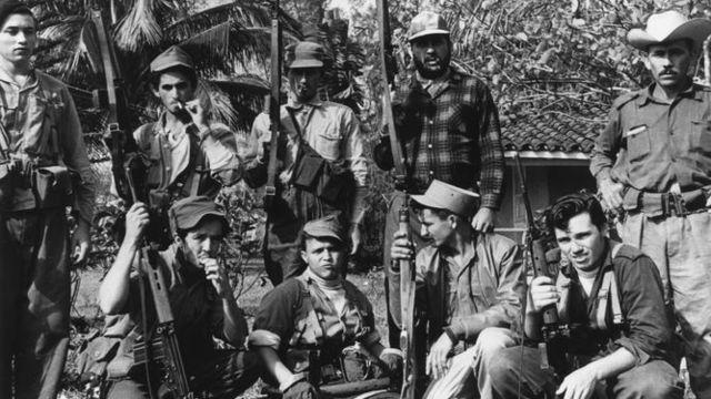 Revolución cubana