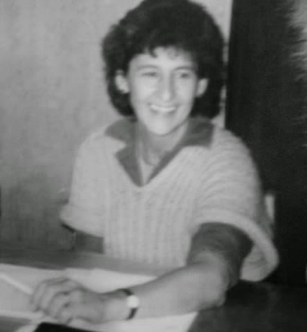 María Luisa Herrasti