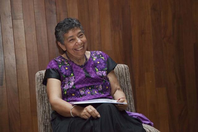 María del Carmen Mendoza Rangel