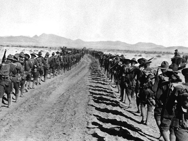 World War One (2)