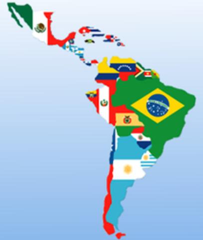 Continente Americano.