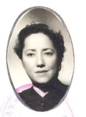 Paula Alegría Garza