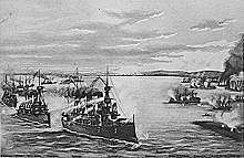 Spanish-American War: The Battle of Manila Bay