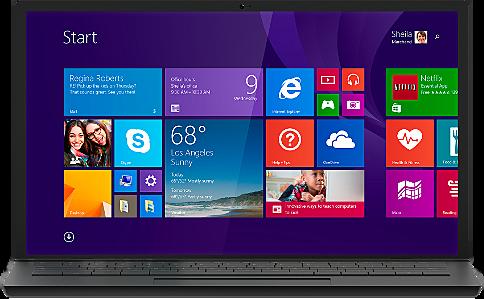 Microsoft lanza Windows 8 y Microsoft Surface