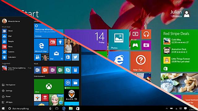 Microsoft lanza Windows 8.1, así como las tabletas Surface 2 y Surface Pro 2