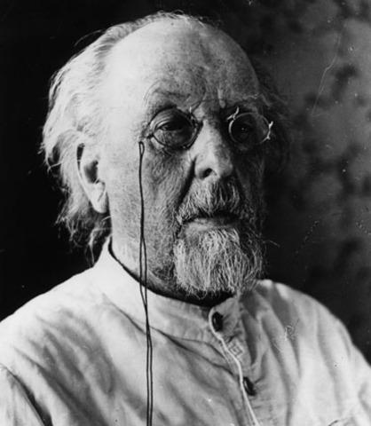 Konstantine Tsiolkovsky