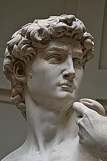 Renaissance Art: Statue of David