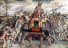 (ROMA)Las guerras Púnicas