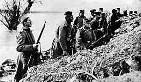 Austria declara la guerra a Servia