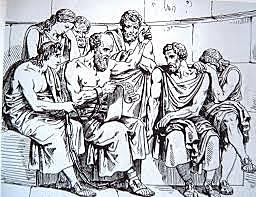 Civilización Griega (3000 AC al 150 AC)