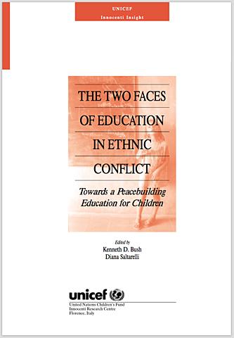 """Bush & Saltarelli: """"Les deux visages de l'éducation"""""""