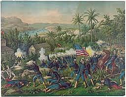 Battle of Las Guasimas