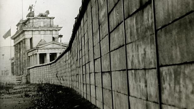 Antecedentes Del Muro de Berlin