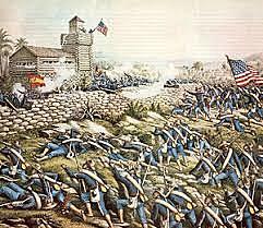 Spanish-American War 4