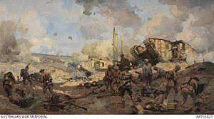 world war one 5