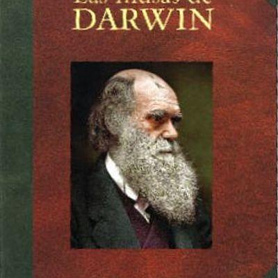 libro: las musas de darwin timeline