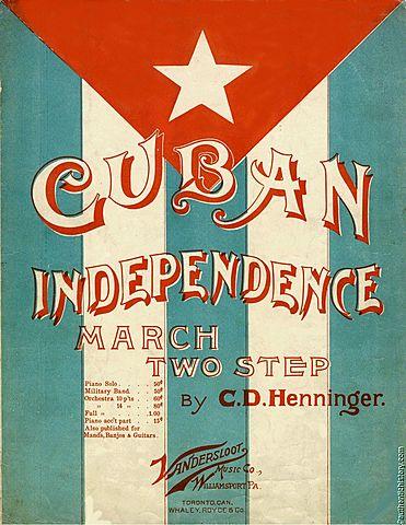 Spanish-American War: Cuban Independence