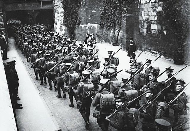 Alemania declara la guerra a Francia