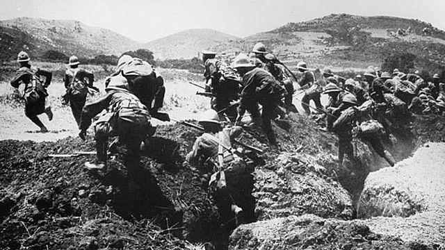 Batalla de Dardanelos