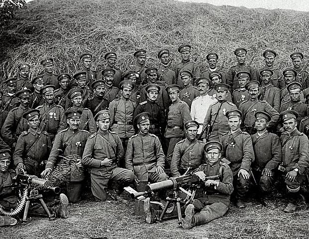 Bulgaria se une a la guerra