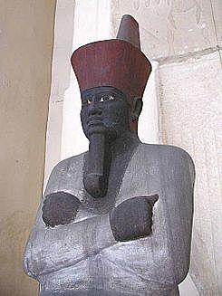 Mentuhotep I