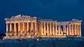 Etapas De La Historia De Grecia timeline