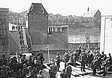 Batalla de Países Bajos y Batalla de Francia