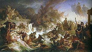 Batalla naval de Salamina