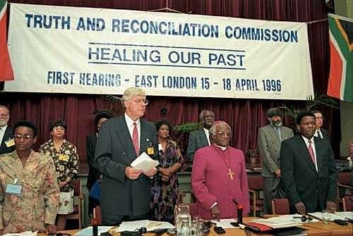 -2005 Commission Verité et Reconciliation - Chili