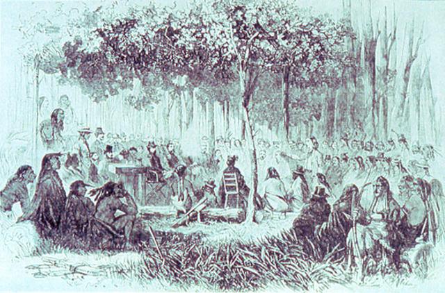 Medicine Creek Treaty