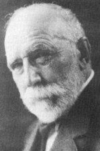 Fredrick Weyerhaeuser