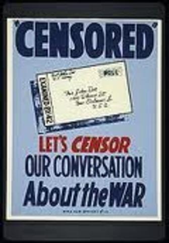 War Office Bereau (censorship)