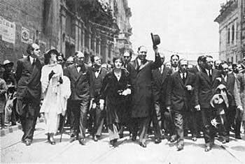 La República Liberal (1930 – 1946)