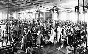 Revolución Industrial Española