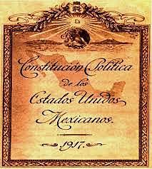Constitución de 1807