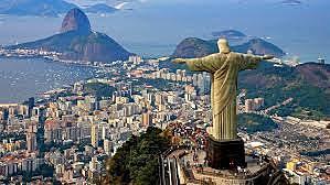 Conferencia de Río de Janeiro