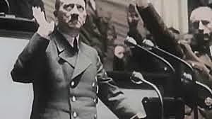 Alemania declara la guerra a EE.UU