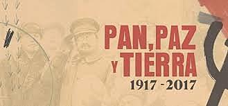 PAZ Y PAN