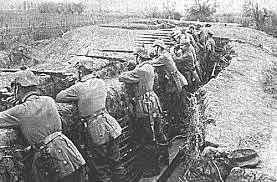 Batallas Tannenberg y Lagos Masurianos