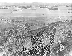 Batalla de Galipolí