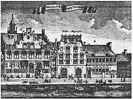 Dutch West India Company