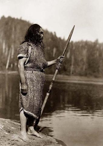 The Nootka Indians