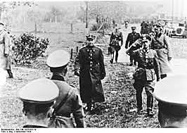 Warsaw surrenders on September 27.